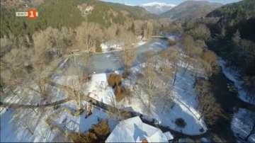 Частен случай: 20-годишна битка за купуване на земя в парк Бачиново