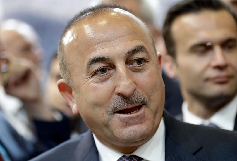 турският външен министър заминава посещение катар