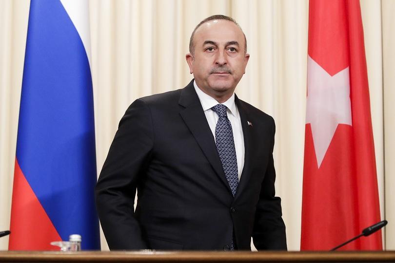 Американският президент Доналд Тръмп е казал на турския си колега
