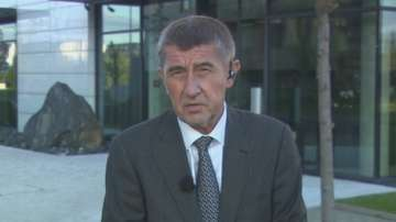 Свалят имунитета на фаворит за премиер в Чехия