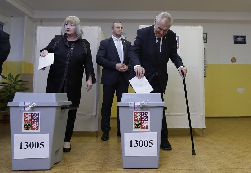 63-годишен милиардер е най-вероятният нов премиер на Чехия. Това сочат