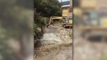Остава частичното бедствено положение в общините Чепеларе и Девин