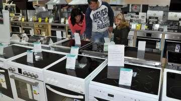 Потребителска истерия заради черен петък в магазините