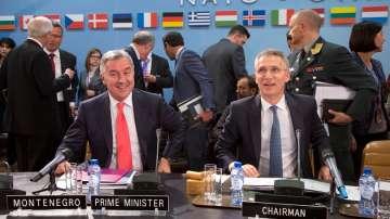 Черна гора ще е 29-ият член на НАТО