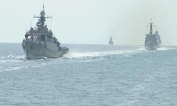 Николай Ненчев: Няма какво да демилитаризираме в Черно море