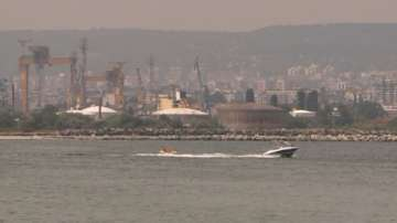 Започна проучване за добив на газ от Черно море
