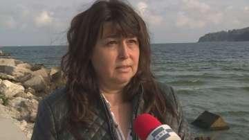 Все повече нетипични обитатели навлизат в Черно море