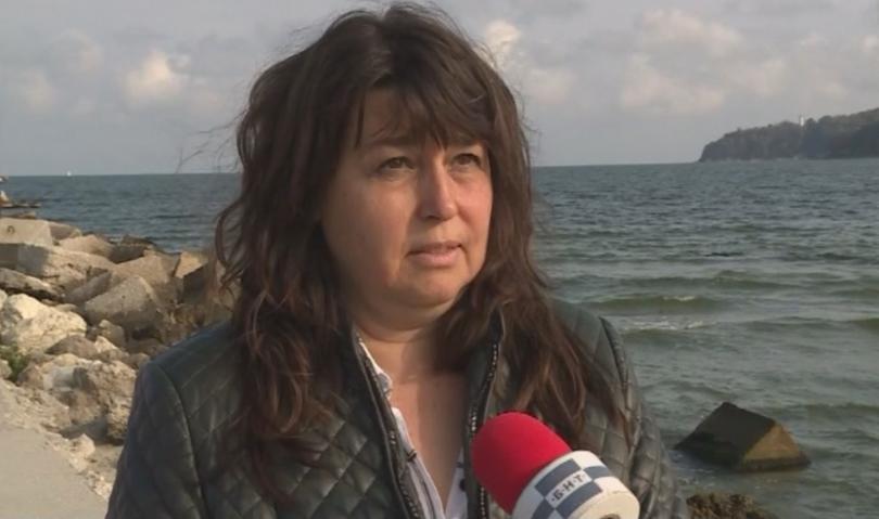 В Черно море навлизат все повече нетипични за акваторията обитатели.