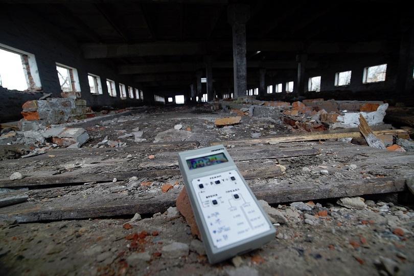 снимка 1 30 години от чернобилската катастрофа