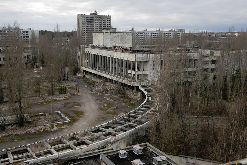 снимка 3 30 години от чернобилската катастрофа