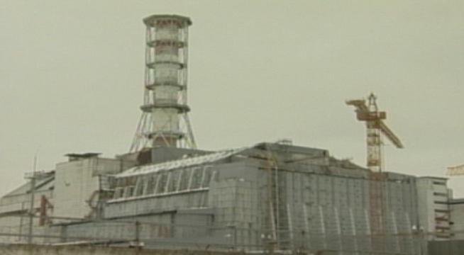 30 години след аварията в Чернобил
