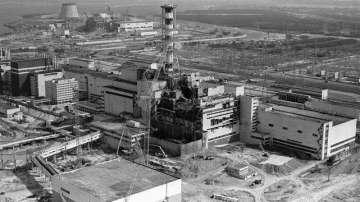 Строят нов саркофаг 30 години след Чернобилската ядрена катастрофа