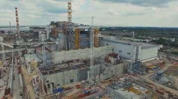 Три десетилетия след атомната авария: Чернобил преминава на слънчева енергия