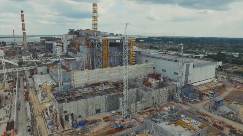 три десетилетия атомната авария чернобил преминава слънчева енергия