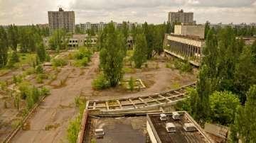 Започва строежът на слънчева електроцентрала в Чернобил