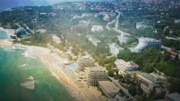 Все повече ученици работят през лятната ваканция на Черноморието