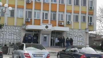 Кметът на Червен бряг е арестуван за 24 часа