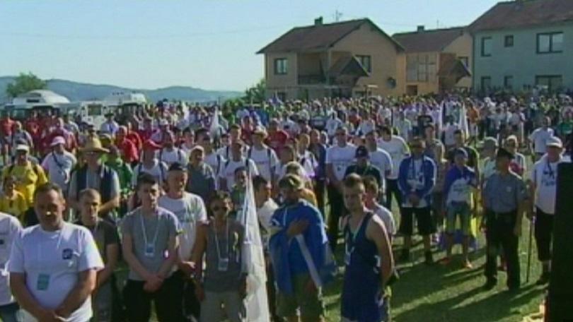 чествания годишнината геноцида сребреница