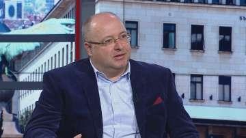 Четин Казак: Искаме да се демонтира това правителство