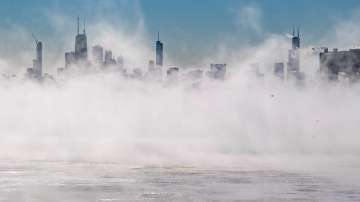 9 са жертвите на арктическия студ в САЩ