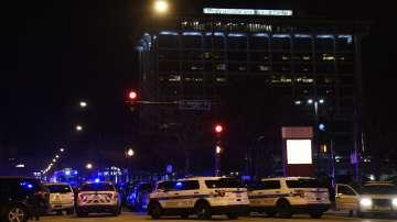 Стрелба в болница разтърси Чикаго