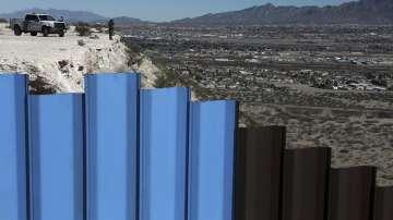 Втори случай на починало дете-мигрант на границата между САЩ и Мексико