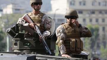 Размириците в Чили взеха три жертви