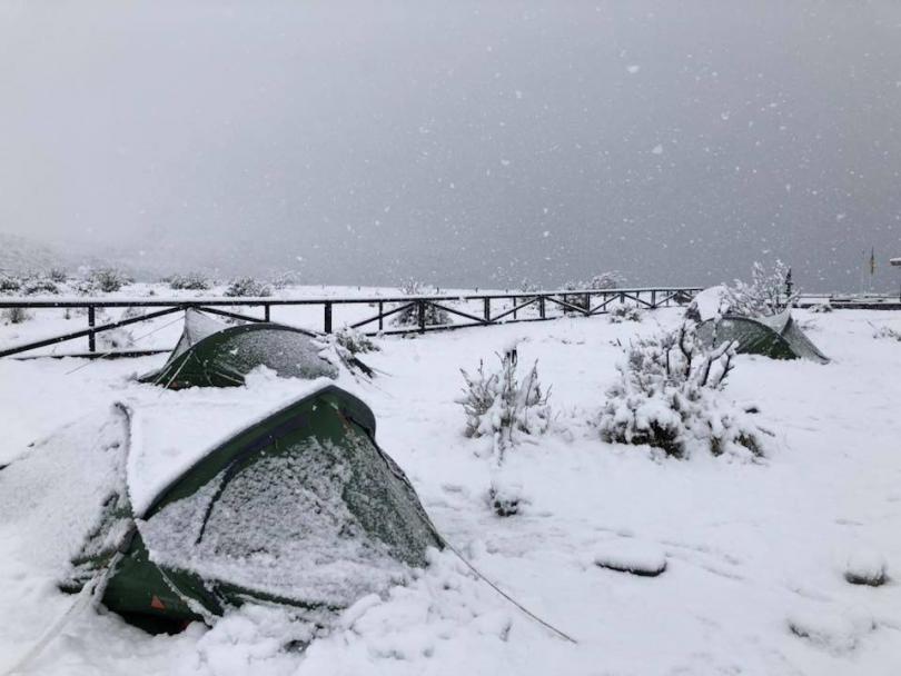 снимка 26 Отвъд границите: Теодора Маника: Трябва да се проверява прогнозата за времето