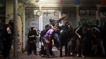 Продължават протестите в Чили