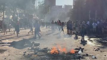 Повече от 20 загинали и над 2000 ранени от началото на протестите в Чили