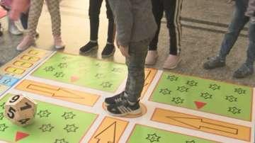 Игрите като нов метод на обучение в училище в родопското село Грохотино