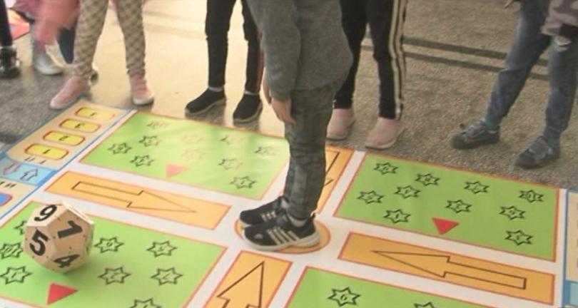Авторски образователни игри помагат в обучението на децата в родопското