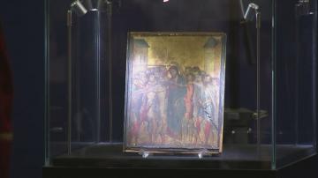 Картина на италианския художник Чимабуе беше продадена за 24 млн. долара