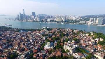 Китай отчете 42 процента спад на инвестициите в чужбина