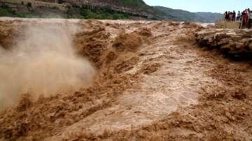 12 са жертвите на тайфуна в Китай