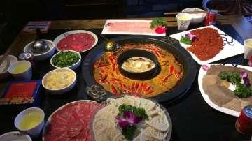 В кадър: Вкусът на Китай разкрива съвършения баланс на храната