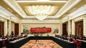Гардиън: Речта на Си Цзинпин разкрива грандиозна визия за Китай