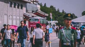 Американска журналистка обвини властите в Китай, че са я изгонили от страната