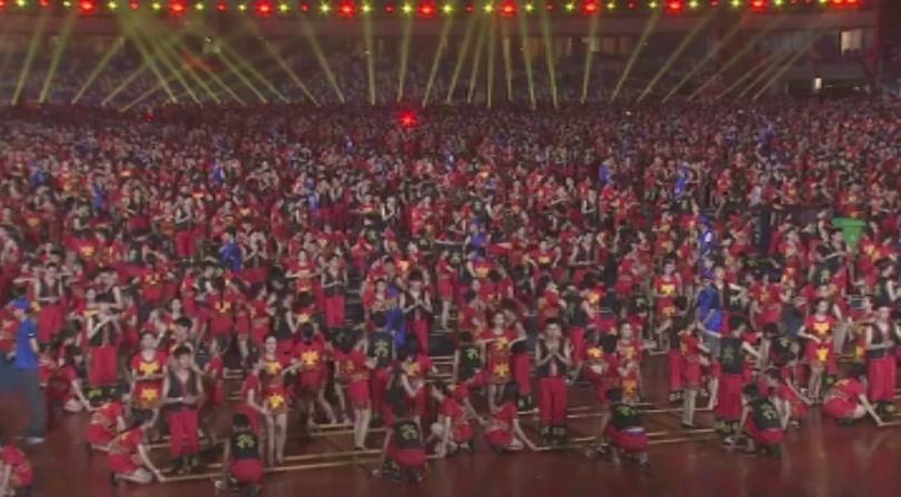 Китайската провинция Хайнан отбеляза 30тата годишнина от основаването си с