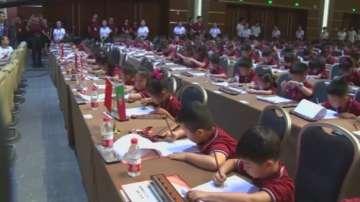 Деца смятат на ум по-бързо от калкулатори