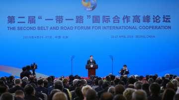 Започна международният форум Един пояс, един път в Пекин