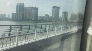 Най-дългият мост в света се намира в Китай