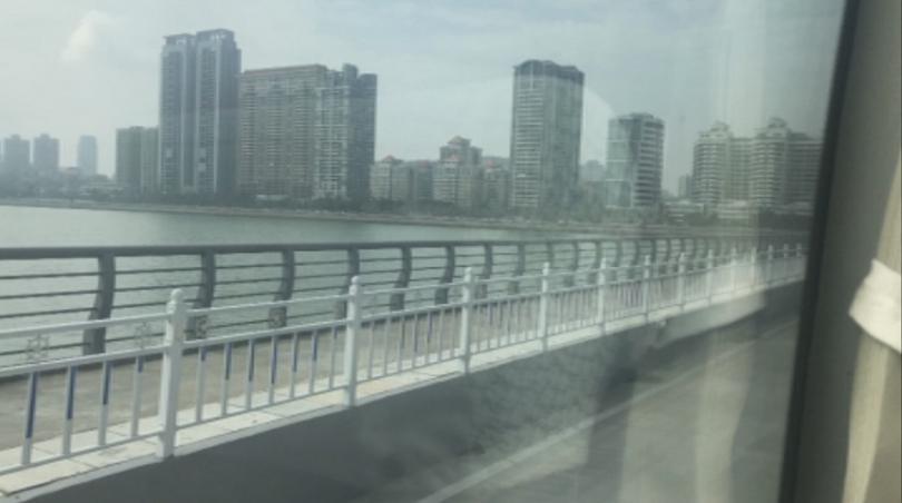 дългият мост света намира китай