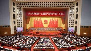 Китай създава национална антикорупционна агенция