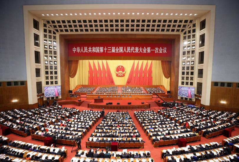 Пекин създава нова антикорупционна агенция. Тя получава правомощията да контролира
