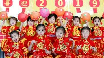 За пръв път от десетилетия: Населението на Китай отбелязва спад