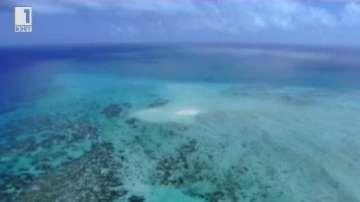 Съдът в Хага отхвърли претенциите на Китай за Южнокитайско море