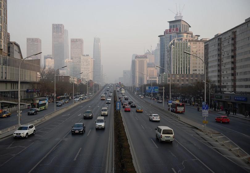 пекин изрази съжаление заради жалбата световната търговско организация