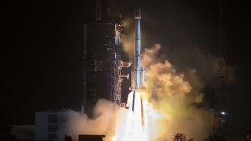"""Китайската навигационна система """"Бейдоу"""" вече е достъпна по целия свят"""