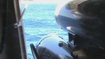 САЩ и Япония започнаха военноморско учение в Източнокитайско море